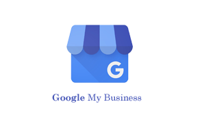 google my business and map account